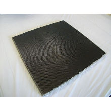 Micro Hole Aluminum Honeycomb Core for Filters