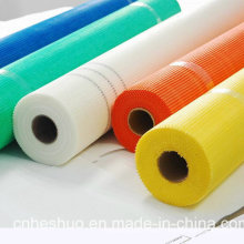 High Quality Reinforced Corful Fiberglass Mesh