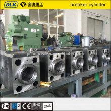 hydraulic breaker Cylinder SB81 SB81A