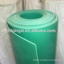 Folha macia do PVC / placa macia do PVC