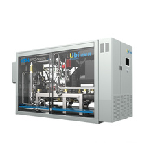 High quality and guaranteed 20-500kw natural gas generator with chp