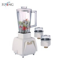 Mélangeur alimentaire Juicer Ice Cream Milk Shake Mixer