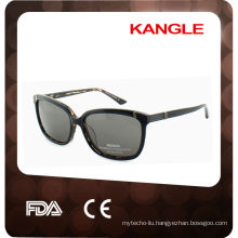 2017 Latest classic hand made acetate sunglasses