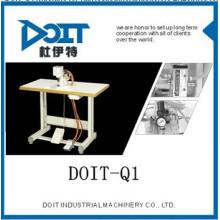 DOIT-Q1 Máquina neumática de fabricación de botones para telas, cuero, plástico, etc. ZHEJIANG, CHINA