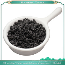 Calcined Pet Coke Graphitization Petroleum Coke as Carbon Additives in Steelmaking
