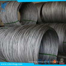 EN 309 stainless steel bright wire rod hot rolled