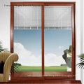 Elegant Hot Sale Designs Aluminium Glass Window (FT-W85)