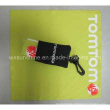 Key-Chain Lens Cleaning Cloth (ES-003)