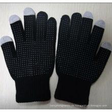 Palm punktierte Touchscreen Handschuhe ZMT01