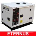 Ensemble de générateur de diesel Premium Big Power (BD8E)