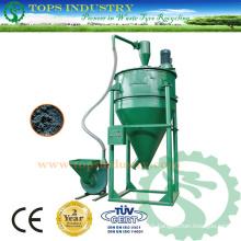 Séparateur de fibres (tops-1100)
