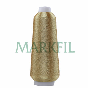 Fil d'or zari viscose