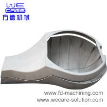 Пескоструйная обработка, прецизионное литье, железо, сталь, литье алюминия