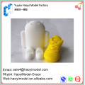 3d personalizado impressão anime figura boa venda de impressão 3d no tecido china protótipo de plástico