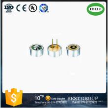 Microphone à condensateur électret omnidirectionnel (FBELE)