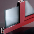 Casement Series uPVC-raamprofiel