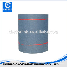 roofing felt with glass-fiber reinforced for waterproof membrane