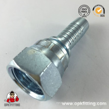 Raccord de tuyau hydraulique / Adaptateur / Connecteur / Raccord de tuyau 26711.26711-T