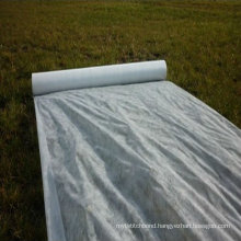 3D Non Woven Fabric for Agriculture