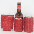 Latest Design Neoprene Red Bottle Holders Cooler Bags