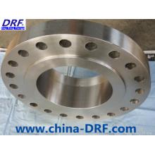 Welding Neck Flange Carbon Steel (ANSI B16.5 GOST12821 BS4504 DIN2633)