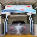 Leisuwash SG touchless car wash machine