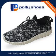 2016 Wholesale Men′s Shoes Canvas Sport Shoes