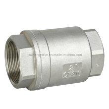 Válvula de Retenção Vertical em Aço Inox 304