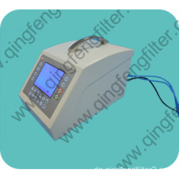 Automatischer Bubble Point / Diffusion Integrity Tester