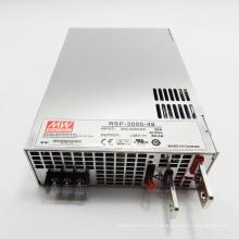 Transformador Paralelo MW RSP-3000-48 com PFC