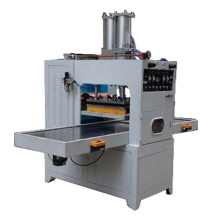 Automatic RF Plastic blister welding machine