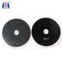 Diamond Flexible Polishing Buff Pads for Concrete