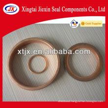 2017 China copper ring gasket price