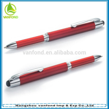 Flexible funny stylus touch pen for galaxy s4
