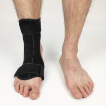 Sports Sleeve Compression Protecting Elastic Bandage Ankle Supports Brace