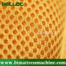 Высокое качество 3D Пластиковые нити подушки Материал ткань