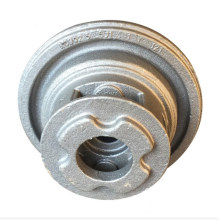 Best price factory carbon steel casting metal parts