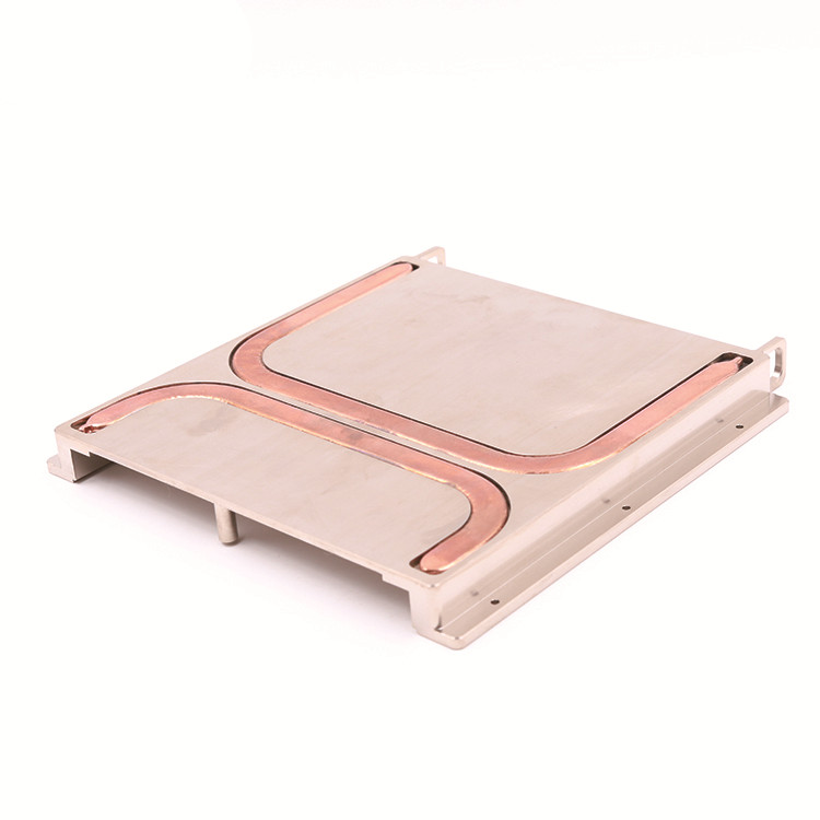 China Custom High Quality Water Cooling Plate 2