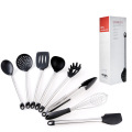 Grosir Stainless Steel Silicone Kitchen Utensil Set