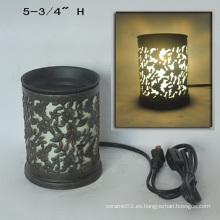 Calentador de fragancia de metal eléctrico - 15CE00882