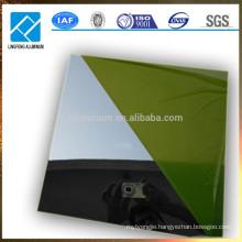 Big Size Aluminum Large Mirror Sheet