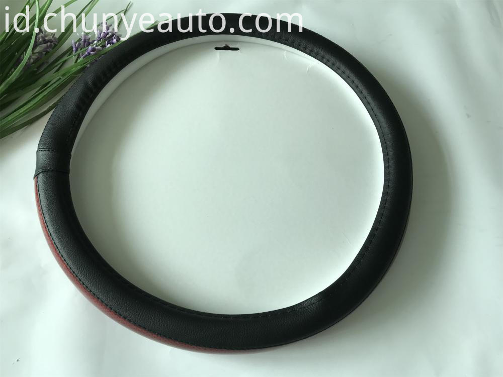 mazda steering wheel cover