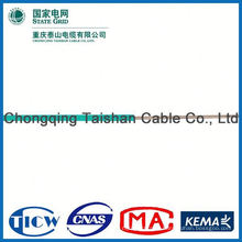 Professional Cable Factory Power Supply jacketed flexible electric wire wire and cables