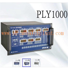 Бетонный завод контроллера PLY1000