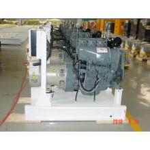 20gf (20KW) -Deutz Generator Set (air cooled engine)
