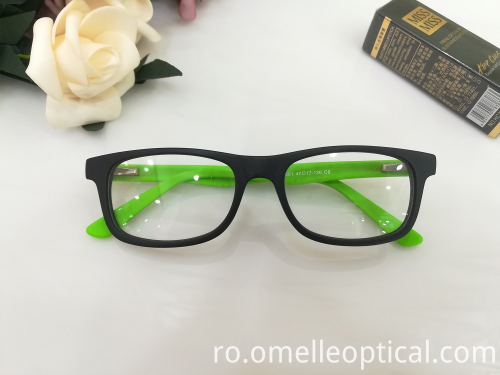Colorful Children S Eyeglasses