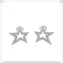 Fashion Jewelry Fashion Accessories Alloy Earring (AE441)