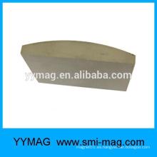 Los imanes SmCo modificados para requisitos particulares del cobalto del samario de la buena calidad