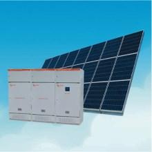 60KW Solar Housing System