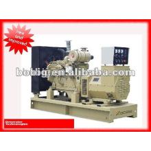 Soundproof Weifang engine diesel generator